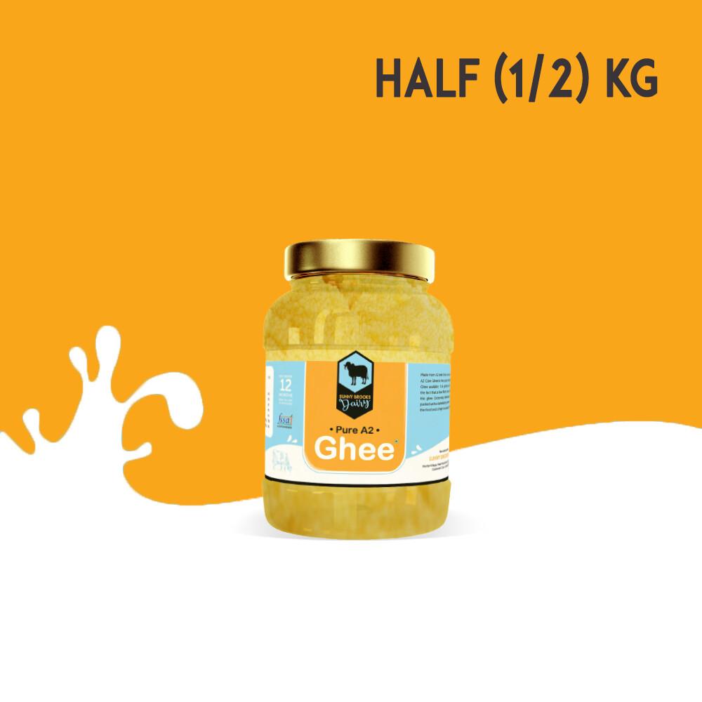Ghee (Half Kg)