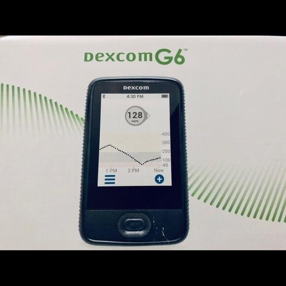 Sell Dexcom G6 Receiver