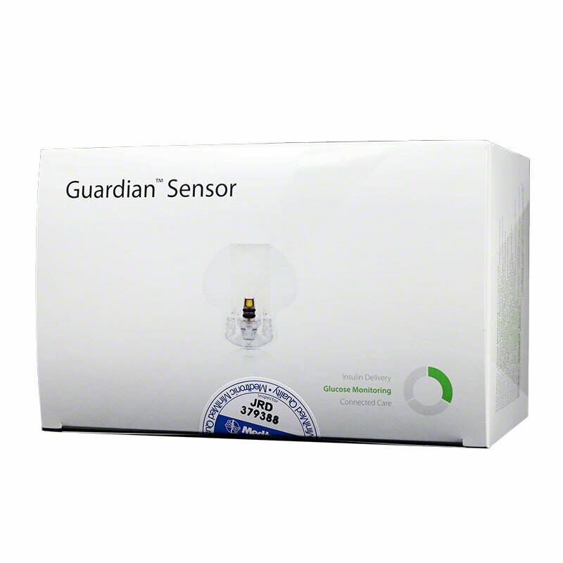 Sell  Guardian  Sensor