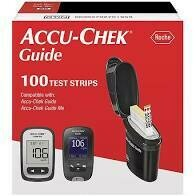 Sell Accu-check Guide 100 count