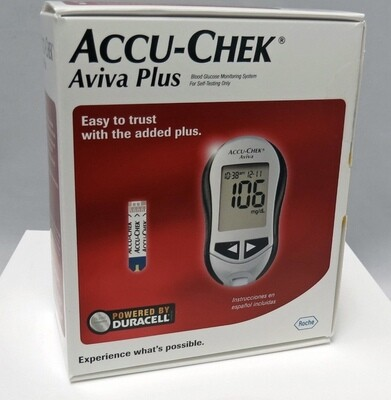Sell Blood Glucose Meters