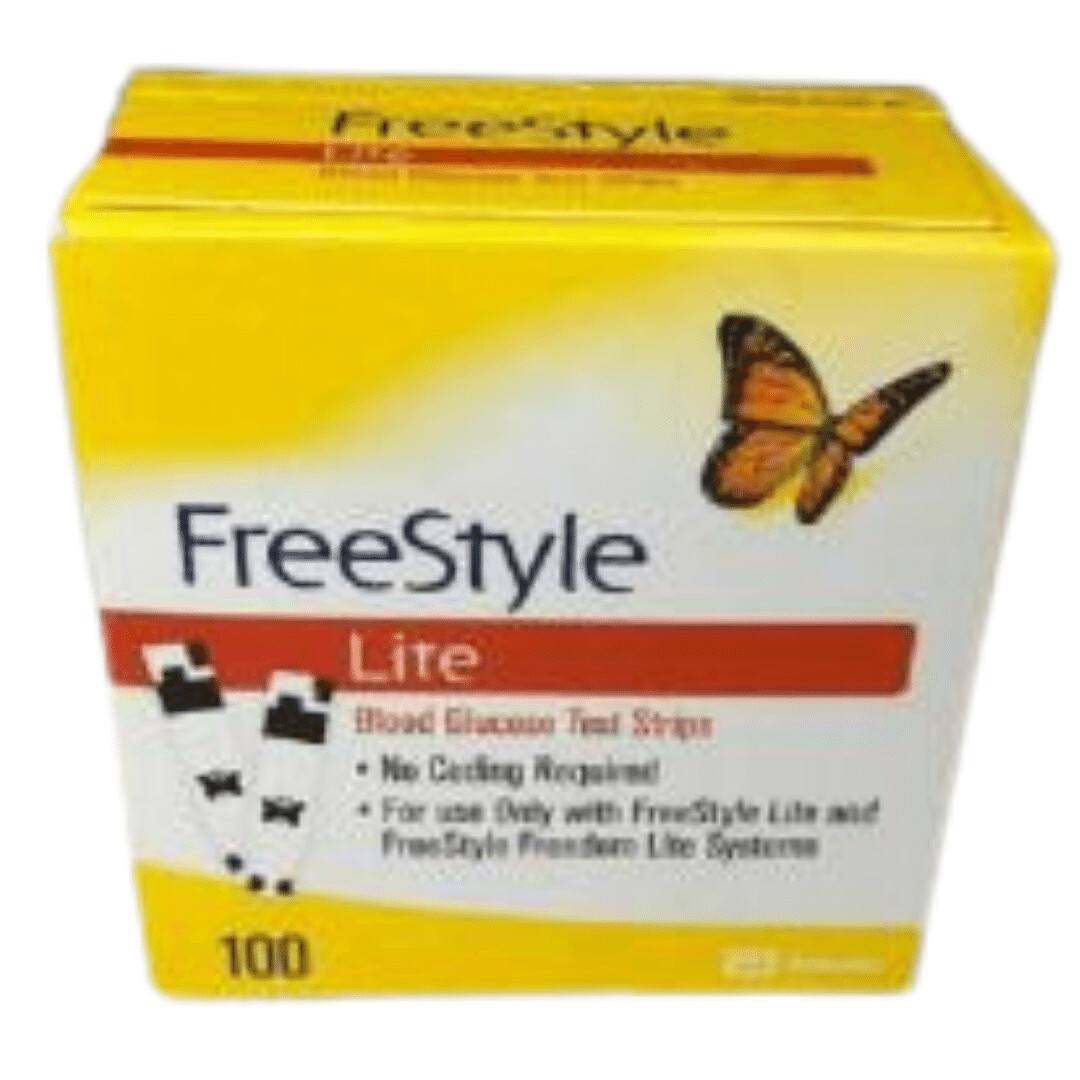 Sell Freestyle Lite 100