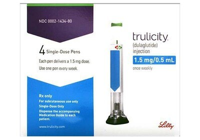 Sell Trulicity