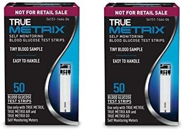 Sell True Metrix 50 ct Mail Order/ Dme