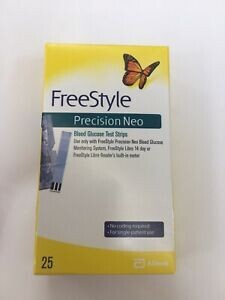 Sell Freestyle Precision Neo 25 Count