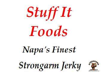 Stuff It Foods