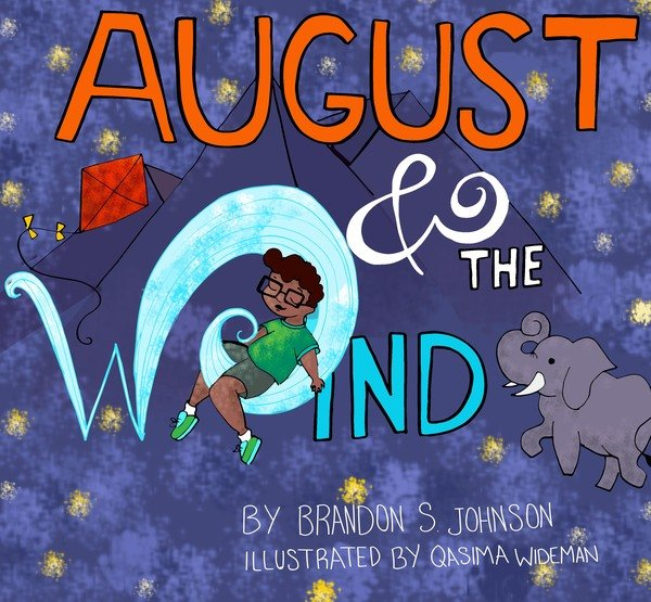 August & the Wind