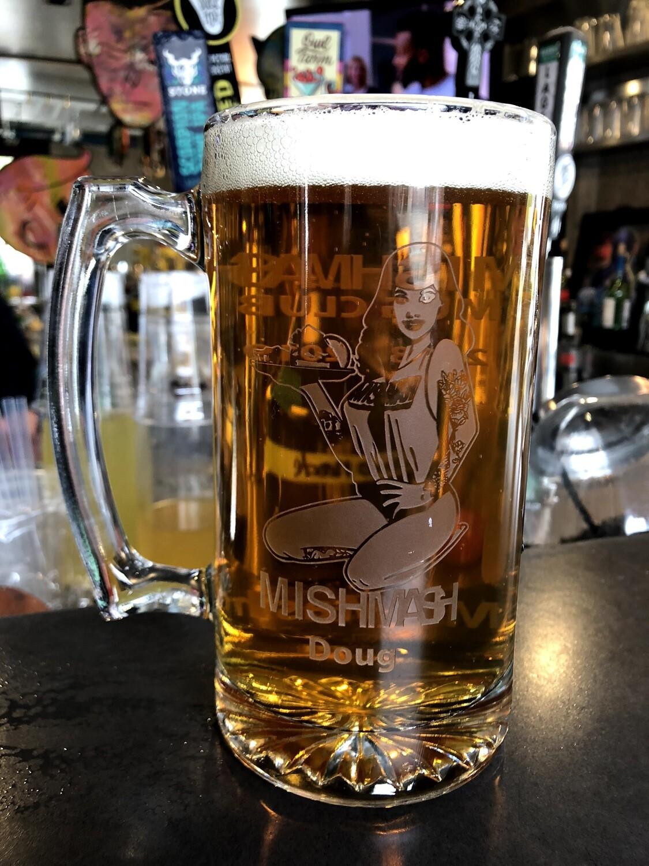 MISHMASH Mug Club Membership