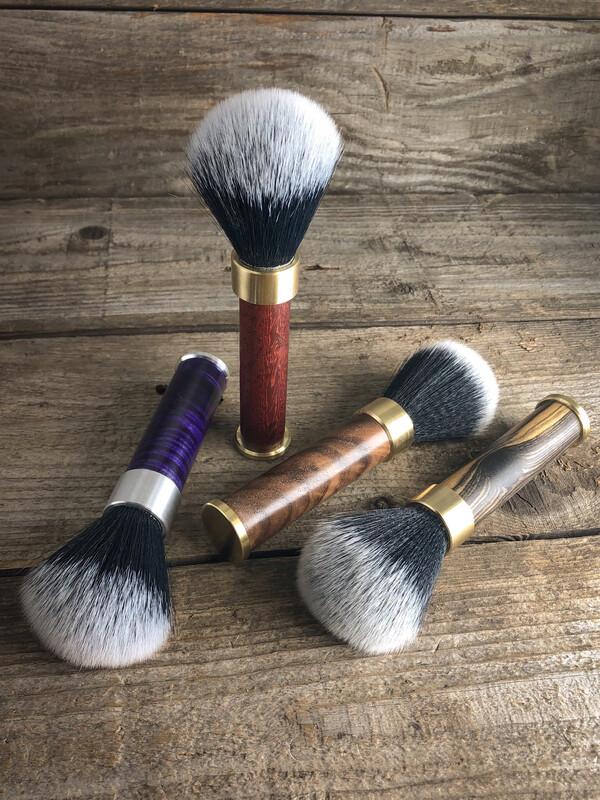 Brushes - Hand Made