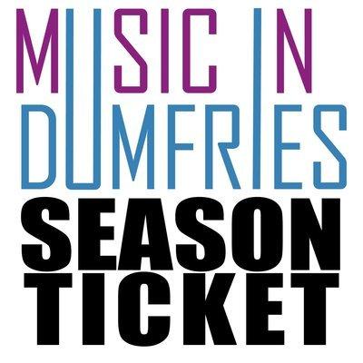 Season Ticket - Adult