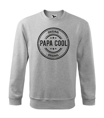 Sweatshirt Papa Cool