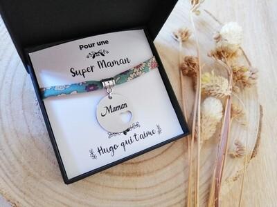 Bracelet Liberty Super Maman