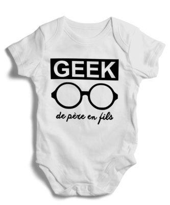 Body grenoullière geek