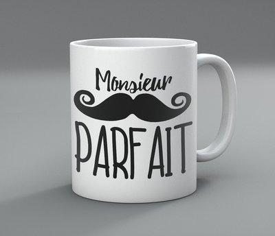 Mug Monsieur parfait