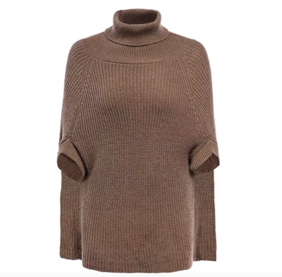 Bohemian knitting
