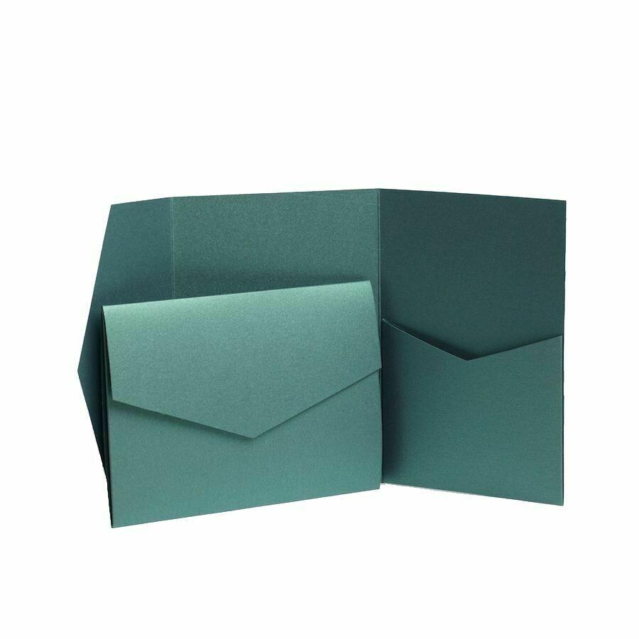 Sobre Pocket Mod 02 V 13x18 cms
