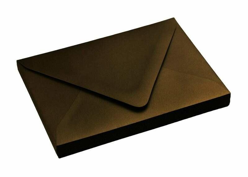 Sobre rectangular 14 x 21 cm  190g a 270g