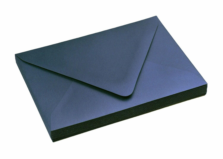 Sobre rectangular  16.2 x 22.9  cm  90g a 140g