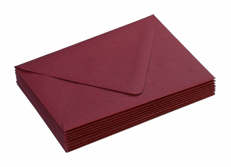 Sobre rectangular 14 x 20.6 cm  190g a 270g