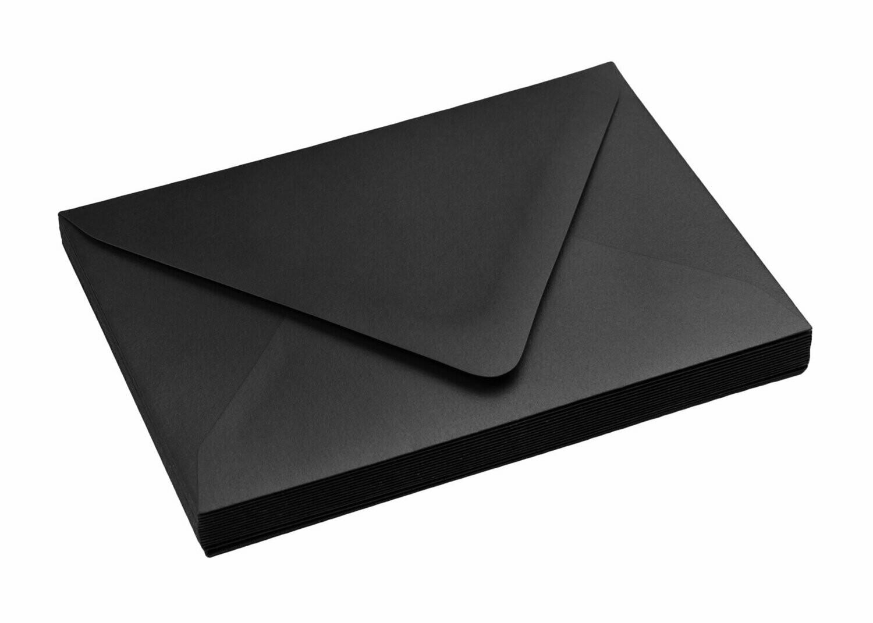 Sobre rectangular  6 x 10 cm  90g a 140g