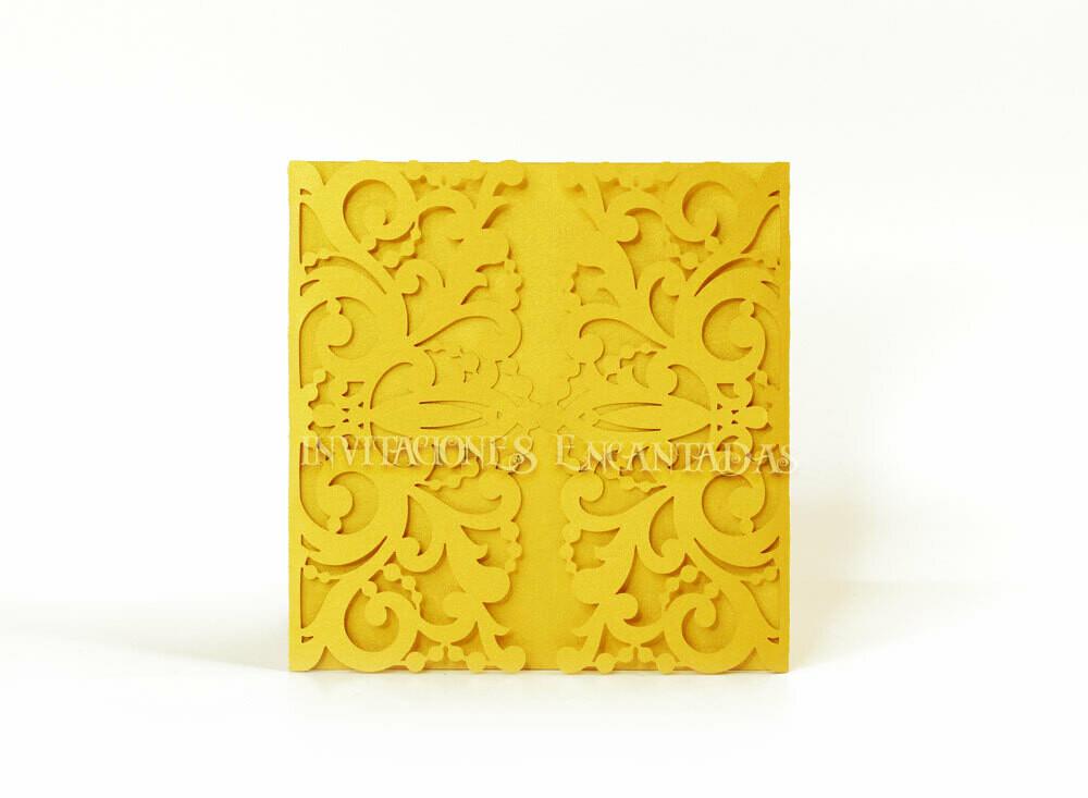 DIY Stock MINI GF-324 - FINE GOLD