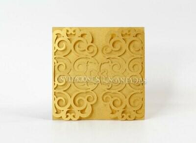 DIY Saldo MINI GF-225 - GOLD