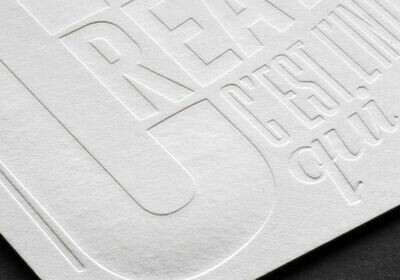 Impresión Bajo relieve 10x10 cms