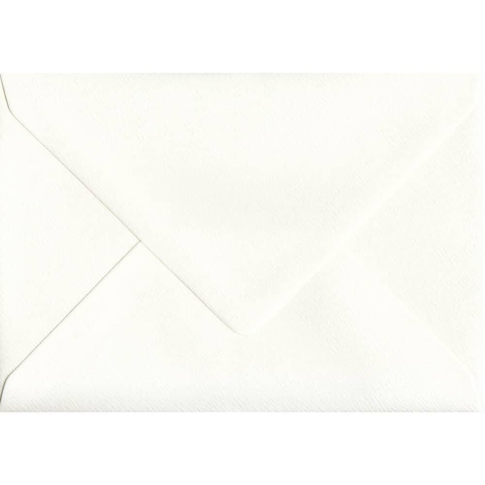 25 Sobres rectangular 13x18 cm Cartulina Mate de 190g