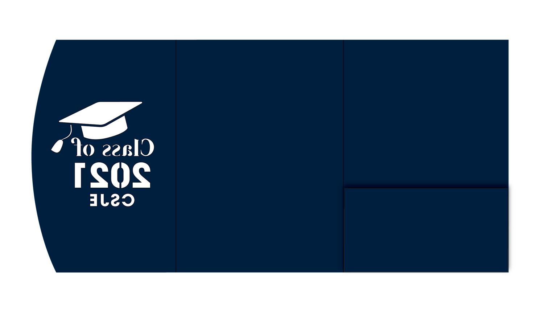 Sobre Pocket Graduacion especial 13x18cm