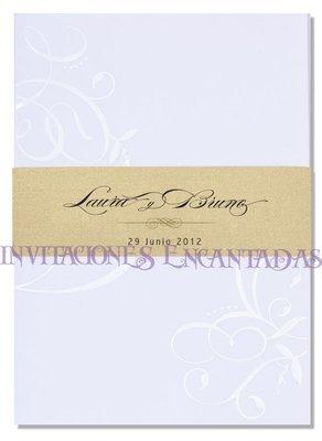 Invitación Bamboo  03