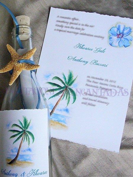 Invitación Marina 23