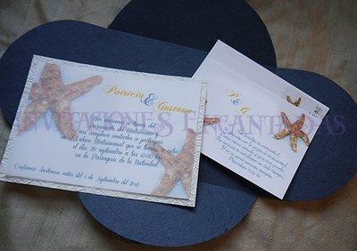 Invitación Marina 14