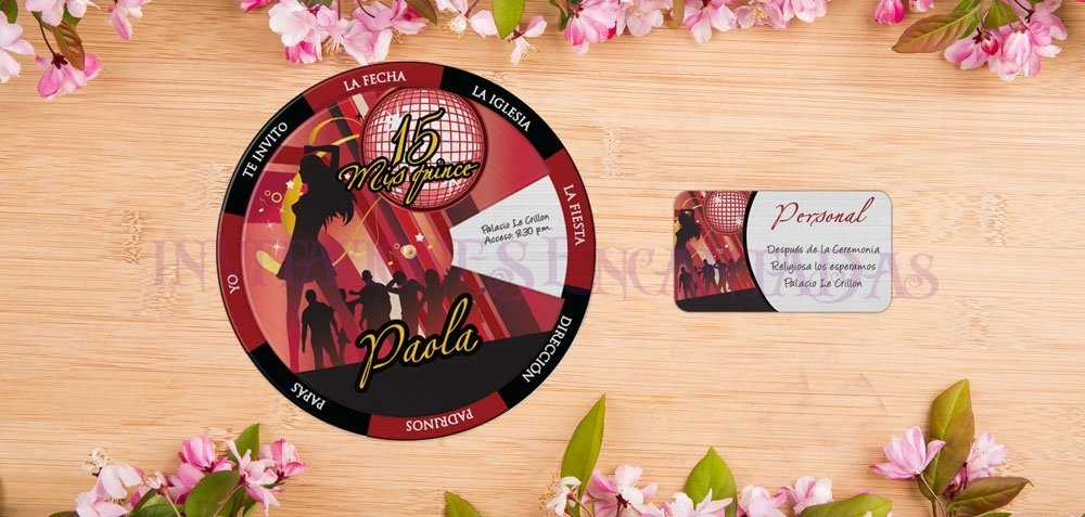 Fashion Disk 21