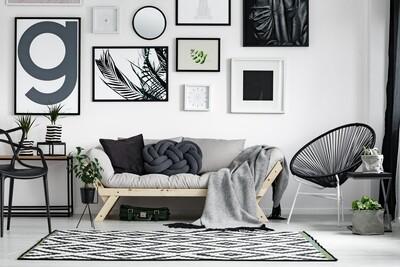 E-Design Room Refresh