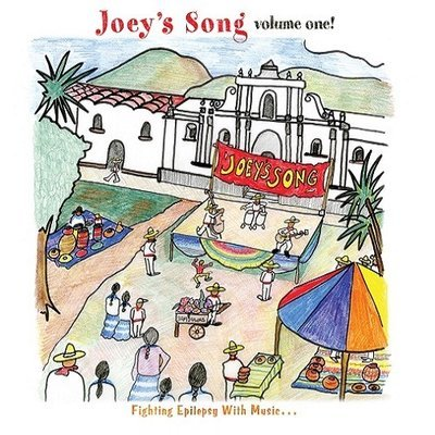 Joey's Song V1 - Digital Download