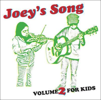 Joey's Song for Kids V2 - Digital Download