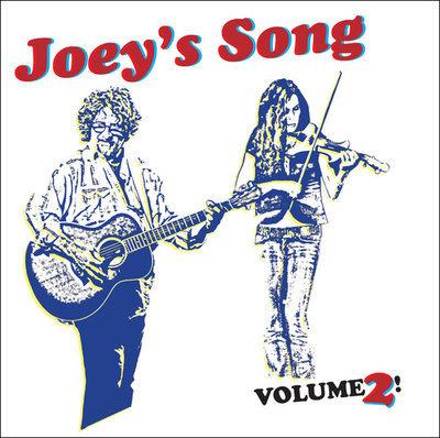 Joey's Song V2 - Digital Download