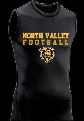 NV Bears Compression Shirt