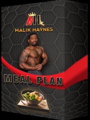 4 Weeks Meal Plan