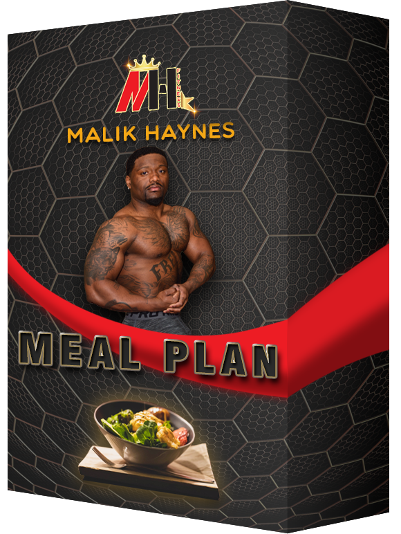 12 Weeks Meal Plan