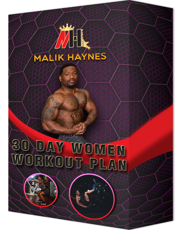 30 Day Women Workout Plan