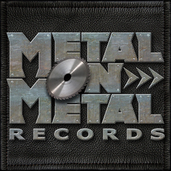 Metal On Metal Records' store