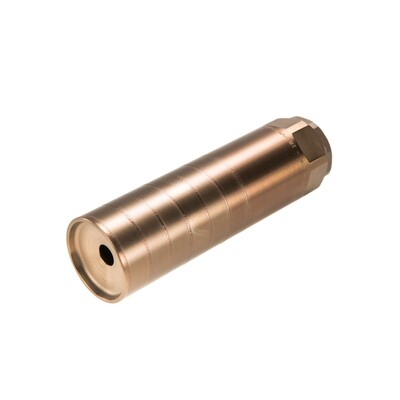 MG7 K Rifle Suppressor 224