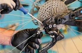Bike Service Vouchers