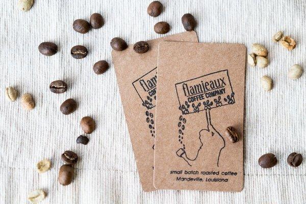 Flamjeaux Coffee Company