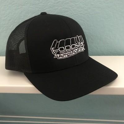 Foppstar Trucker Hat