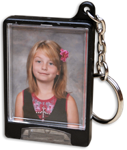 Photo Key chain/lite