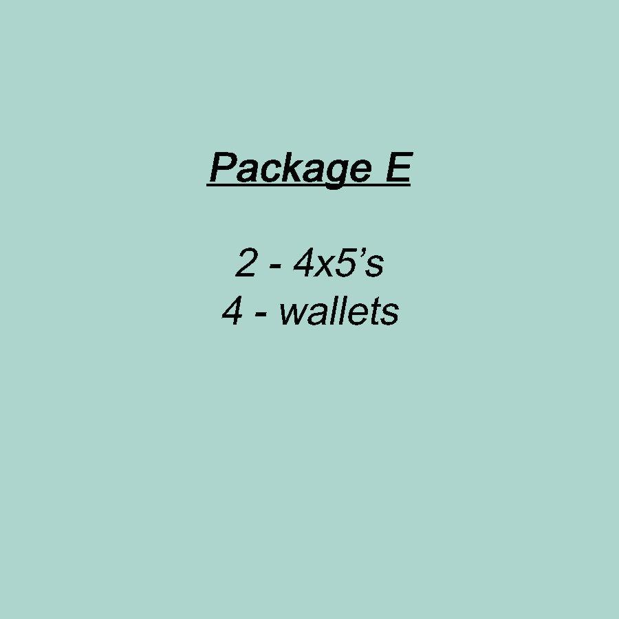 Fall Package E