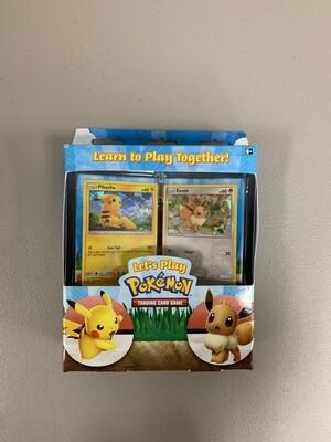 Pokemon TCG Products