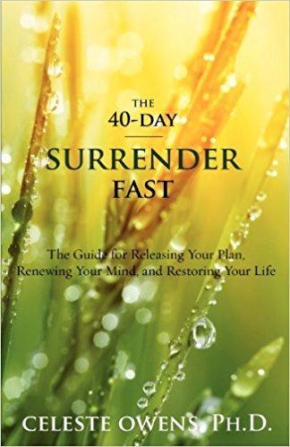 The 40 Day Surrender Fast - Dr. Celeste Owens (MP3)